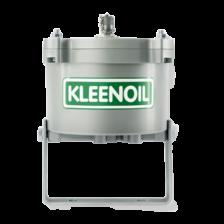 Sistema de Microfiltracion Kleenoil para Aceites